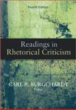 Readings in Rhetorical Criticism 4th Edition