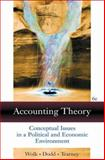 Accounting Theory 9780324186239