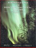 Foundations of Electromagnetic Theory 4th Edition