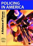 Policing in America 9780130926241
