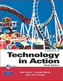 Technology in Action 9780135046241