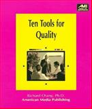 Ten Tools for Quality 9781884926242