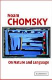 On Nature and Language 9780521016247