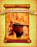 Philosophical Foundations of Education 9780131996250