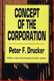 Concept of the Corporation 9781560006251