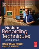 Modern Recording Techniques 6th Edition