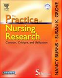 The Practice of Nursing Research 5th Edition