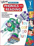 Phonics and Reading 9781561896264