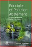 Principles of Pollution Abatement at the Beginning of the 21st Century 9780080436265
