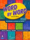 Word by Word Picture Dictionary English/Spanish Edition 2nd Edition