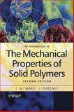 An Introduction to the Mechanical Properties of Solid Polymers 9780471496267