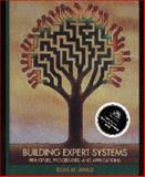 Building Expert Systems 9780314066268
