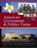 Central Texas College American Government 9781111836269