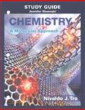 Study Guide for Chemistry 4th Edition