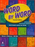 Word by Word Picture Dictionary English/Haitian Kreyol Edition 2nd Edition