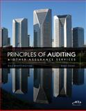 Principles of Auditing and Other Assurance Services 18th Edition