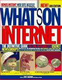 What's on the Internet 9780201886276
