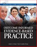 Outcome-Informed Evidence-Based Practice