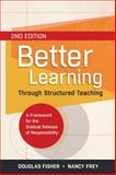 Better Learning Through Structured Teaching 2nd Edition