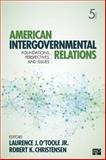 American Intergovernmental Relations, 5th Edition 5th Edition