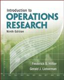 Introduction to Operations Research 9780073376295