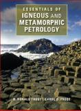 Essentials of Igneous and Metamorphic Petrology
