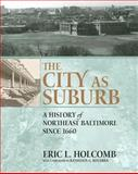 The City as Suburb 9781930066298