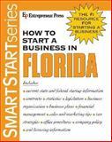 How to Start a Business in Florida 9781932156300