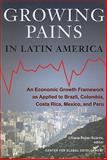 Growing Pains in Latin America 9781933286310