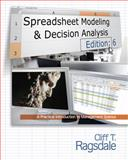 Spreadsheet Modeling and Decision Analysis 9780538746311
