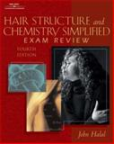 Hair Structure and Chemistry Simplified 9781562536312