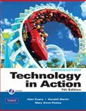 Technology in Action 9780135096314