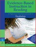 Evidence-Based Instruction in Reading 9780205456314