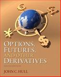 Options, Futures, and Other Derivatives 9th Edition
