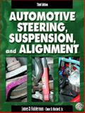Automotive Steering, Suspension, and Alignment and Worktext and CD Pkg 9780131096325
