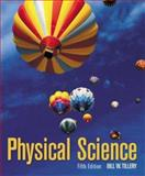 Physical Science, PowerWeb and OLC Passcode Card 9780072476330