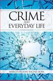Crime and Everyday Life 4th Edition