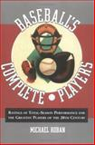 Baseball's Complete Players 9780786406333