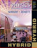 Physics for Scientists and Engineers - Hybrid 9th Edition