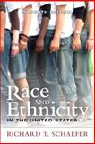 Race and Ethnicity in the United States 9780205216338
