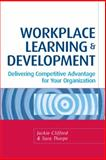 Workplace Learning and Development 9780749446338