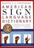 American Sign Language Dictionary 3rd Edition