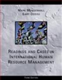 Readings and Cases in International Human Resources Management 3rd Edition