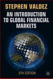 An Introduction to Global Financial Markets, Fifth Edition 9780230006355