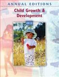 Child Growth and Development 09/10 16th Edition