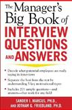 The Manager's Big Book of Interview Questions and Answers 9780071446358