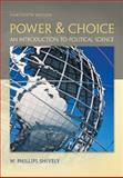 Power and Choice 9780073526362