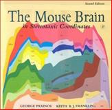 The Mouse Brain in Stereotaxic Coordinates 9780125476362