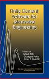 Finite Element Software for Microwave Engineering 9780471126362