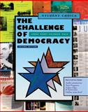 The Challenge of Democracy 2nd Edition